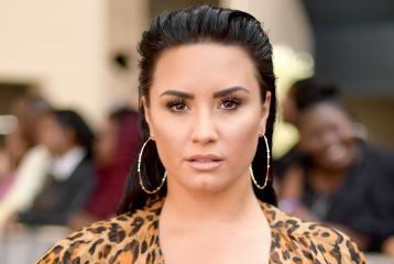 Demi Lovato to Return to Music with a Grammy Performance