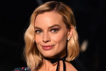 Margot Robbie Talks Sexism in Hollywood