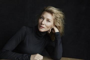 Cate Blanchett to Serve as President of Venice Film Festival Jury