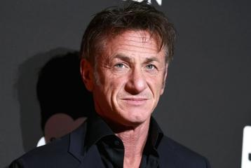 Sean Penn Charges People for Selfies with Him, Find Out Why!