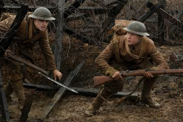 1917 Movie Review: It is Much More than a War Epic, It's a Masterpiece