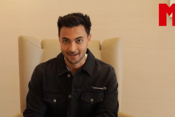 Ayush Sharma Talks about Stage Fright, Ahil's Reaction to Baby No. 2 and Upcoming Projects
