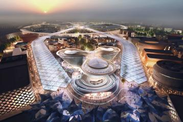 Expo 2020   Dubai 2020   Why Should You Come See the Greatest Show on Earth?