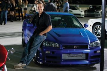 The Late 'Fast and the Furious' Star Paul Walker's Personal Vehicles Bring in $2.3 Million at Arizona Auction