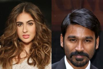 Sara Ali Khan to Play a Bihari Girl Opposite Dhanush