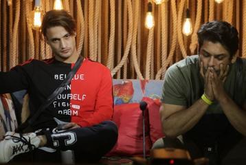 Bigg Boss Season 13: Asim Riaz and Sidharth Shukla's Fight Reaches A Breaking Point