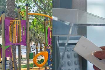 Dubai Municipality to Distribute Smart Cards for Playground Access