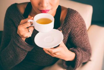 Those Who Regularly Drink Tea Have Healthier Brains, Says Research