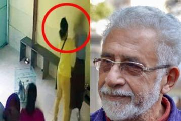 Naseeruddin Shah Controversy: A New Video of the Actor's Daughter Used to Malign Him