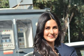 Katrina Kaif is a Ray of Sunshine in Her Recent Pictures