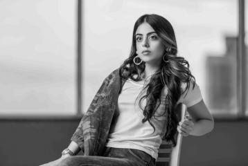 Yashma Gill Gets Chatty About Her Career, Life Experiences and Item Numbers!