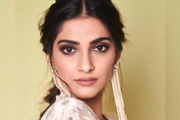 Sonam Kapoor Exudes Grace in Latest Look