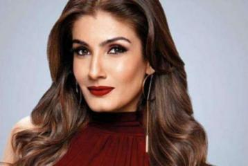 Raveena Tandon Urges the Indian Government to Help Pakistani Students in Wuhan