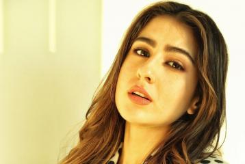 Sara Ali Khan on working with two superstars in upcoming Atrangi Re