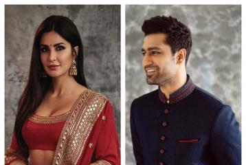 Vicky Kaushal Finally Addresses Rumours About Dating Katrina Kaif