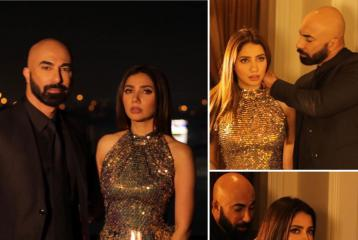 PISA 2020: HSY Opens Up on Styling Close Friend and Star, Mahira Khan