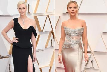 Oscars 2020: Five Best Dressed Looks from the Academy Awards