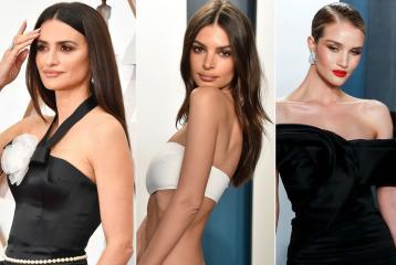 Oscars 2020: Three Fabulous Makeup Looks To Recreate at Home