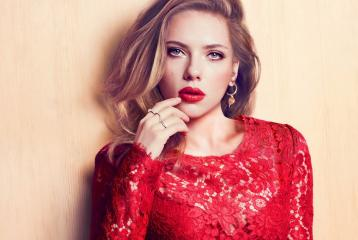 Valentine's Day: Three Ways To Style Your Red Top