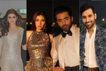 PISA Awards 2020 Red Carpet - Best Moments of the Night