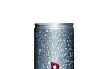 The feel good drink