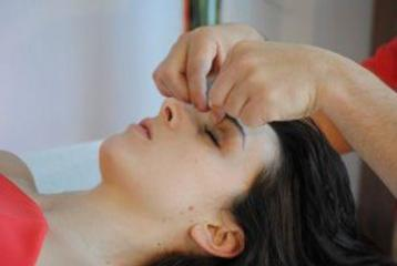 Energetic Vitality Red Massage