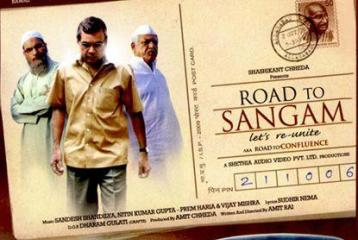'Road To Sangam' (Movie Review)