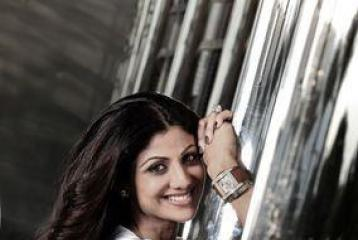 'I Am Obsessed with  My Son': Shilpa Shetty in Dubai