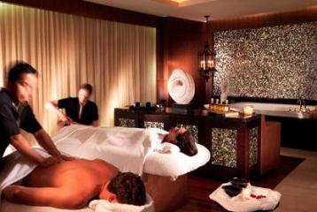 Spa InterContinental - February and Valentine's Treatment