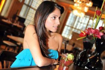 Hot Girls In The City: Nicole Mahtani