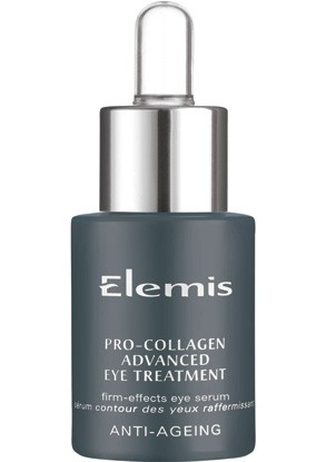 Advanced eye treatment by Elemis