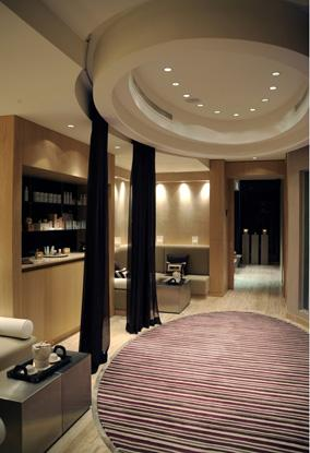 Spa offers for October