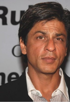 Health trouble predicted for Shah Rukh