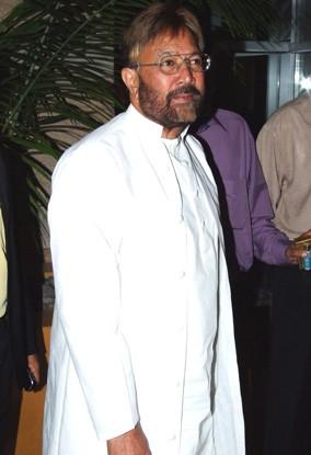 """Rajesh Khanna not entering """"Bigg Boss"""""""