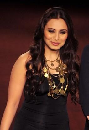 What 'Mumbai girl' Rani loves about Delhi