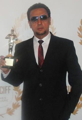 Gulshan Grover wins Best Actor award at NY Film Fest