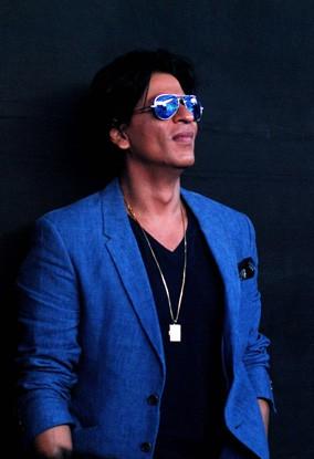 Shah Rukh Khan's Got His Eye on 'Ra.One 2'