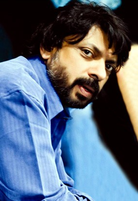 Sanjay Leela Bhansali's Dramatic Makeover