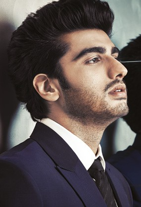 Arjun Kapoor's Special Connection