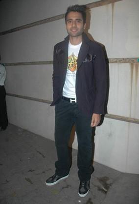 Jackyy Bhagnani