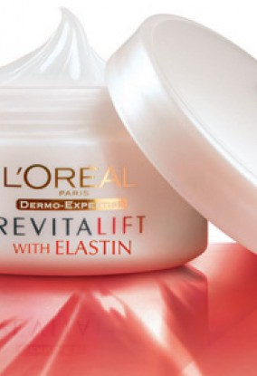 New improved anti-ageing formula