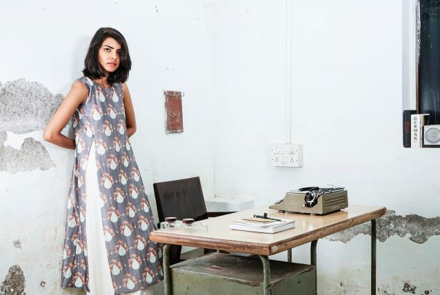 Designers to Watch Out For At The Numaish Festive Fair