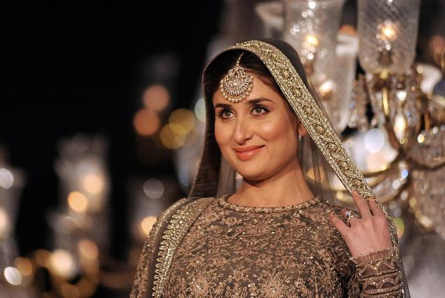 BEAUTY MASTERCLASS: Steal Kareena Kapoor Khan's Look In 5 Easy Steps