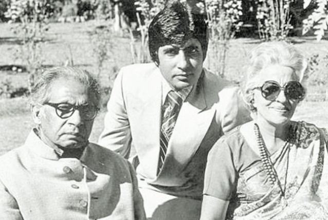 Amitabh Bachchan At 75: 75 Stories You Didn't Know About Big B