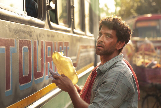 Super 30 movie review Hrithik Roshan Anand Kumar