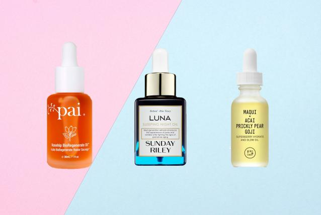 5 Reasons You Need To Start Using Facial Oils Stat