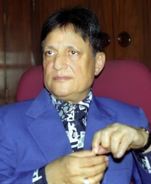 Sawan Kumar Tak