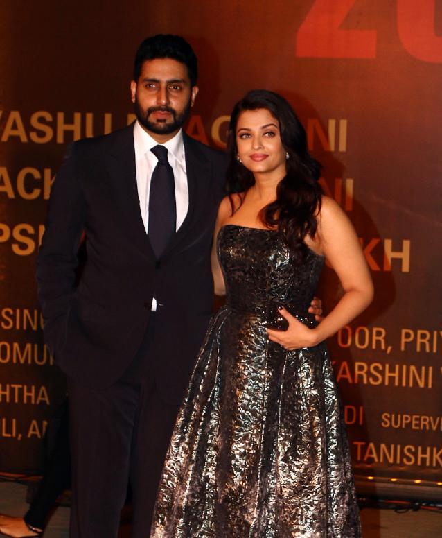 Let's Take a Moment To Appreciate Aishwarya Rai Bachchan's Timeless Appeal