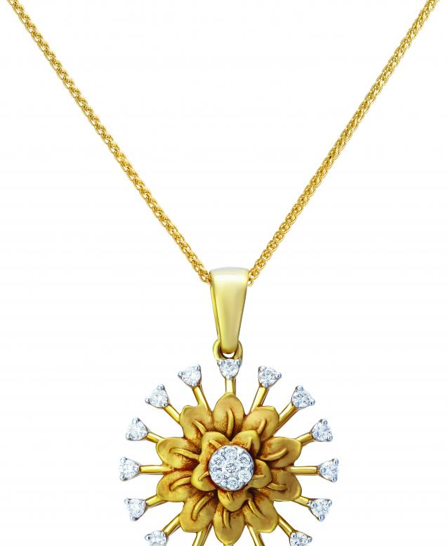 Joyalukkas Brings To You Their Latest Gorgeous Collection of Diamonds