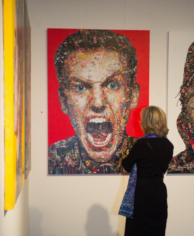 Review: Art Bahrain Across Borders - What Worked and What Didn't